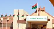 Législatives au Sanmatenga : MPP, CNP, APR-Tiligré, UPC :  le quarté gagnant