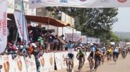 Tour du Faso 2018 : Les étapes aux Belges, la pression sur le Burkinabè