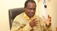 Présidentielle 2020 : «Si je suis élu, vous aurez un Burkina apaisé »(Kadré Désiré Ouédraogo, candidat)