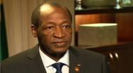 Retour de Blaise Compaoré au Burkina : Ses partisans n'en démordent pas