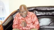 Contestation des résultats par l'opposition : «Personne n'a le monopole de la violence» (Simon Compaoré, directeur de  campagne du MPP)