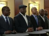 Divisions opposition congolaise: Lamuka, l'accord qui réveille les vieux démons