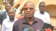Congrès ordinaire SAMAB : Emmanuel Ouédraogo réinstallé dans son siège de SG