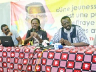 Rencontre des chefs d'Etat G5 Sahel à Pau : Des OSC se donnent rendez-vous à Pô