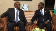 9e Traité d'amitié et de coopération Burkina Faso/Côte d'Ivoire : Sans Roch et Ouattara