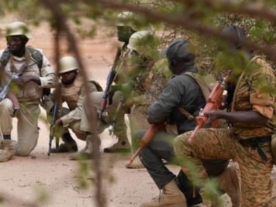 Lutte contre le terrorisme : Le point hebdomadaire de l'état-major