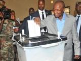 Présidentielle Guinée : Des lendemains  qui sentent  le soufre