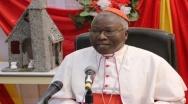 Solidarité avec les victimes de Solhan : Le cardinal Philippe appelle au jeûne et à l'abstinence