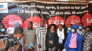Zéphirin Diabré au CISC : « Les questions de réconciliations ne seront pas aborder seulement  sous l'angle politico-politicien »