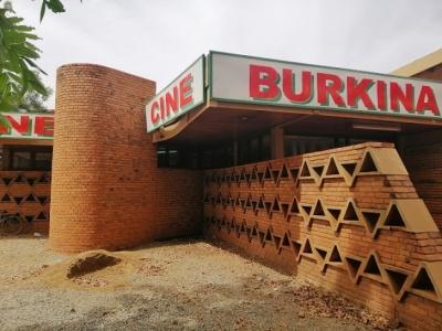 Du Ciné Régina au Ciné Burkina