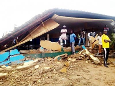 Mosquée détruite à Pazanni : Le terrain litigieux attribué à la FAIB