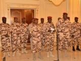 Transition tchadienne : « Soutenez-nous ou on fait un malheur ! »