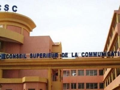 Réconciliation nationale : Zèph et le CSC sur la même fréquence