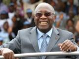 Laurent Gbagbo : Aujourd'hui c'est aujourd'hui