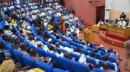 1re   session  extraordinaire de l'Assemblée : 3 dossiers écourtent les vacances des élus