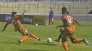 Ashanti Gold # Salitas FC : 0-0 : Les Colombes ramènent un bon point du Ghana
