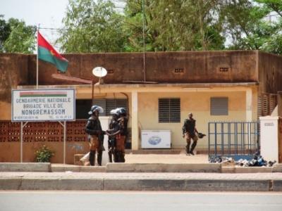 Arrestation de présumés bandits: Ils se faisaient passer pour des orpailleurs