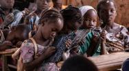 Education en situation de crise : Plaidoyer données en main pour mieux défendre les filles