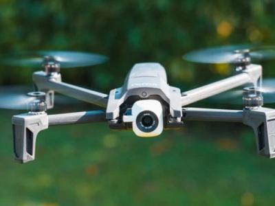 Assemblée nationale : Une batterie de dispositions pour contrôler les drones civils